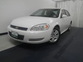2011 Chevrolet Impala - 1230028385