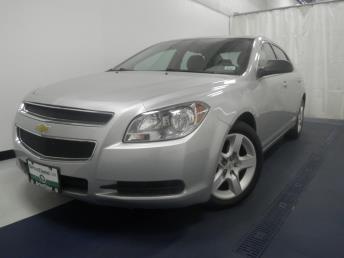 2012 Chevrolet Malibu - 1230028650