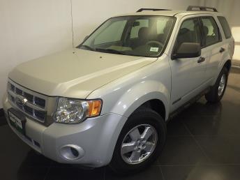 2008 Ford Escape - 1230028668