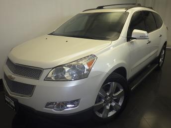 2011 Chevrolet Traverse - 1230028828