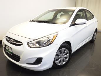 2015 Hyundai Accent - 1230028900