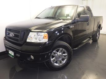 2008 Ford F-150 - 1230029562