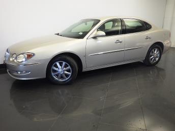 2008 Buick LaCrosse - 1230029653