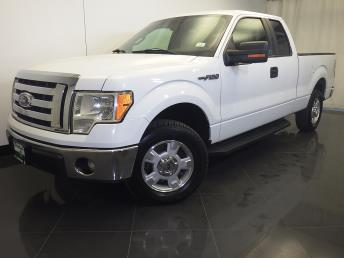 2012 Ford F-150 - 1230029698