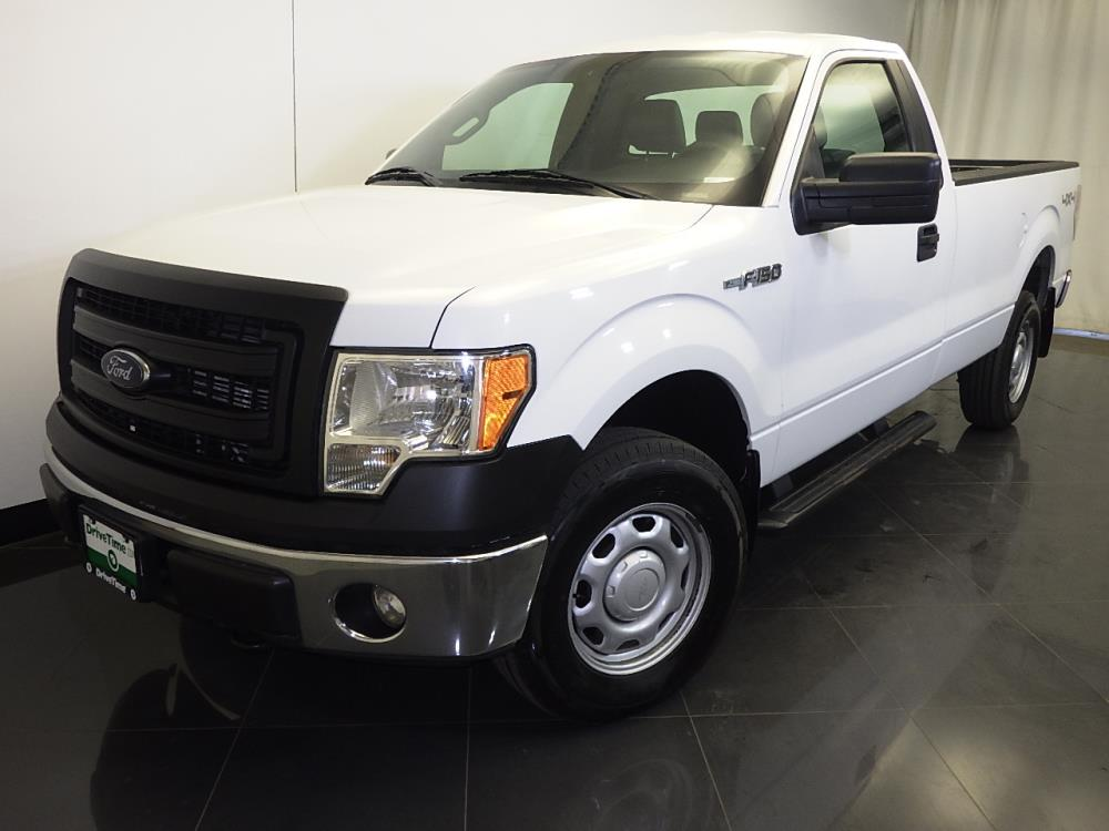 2013 Ford F-150 - 1230029764