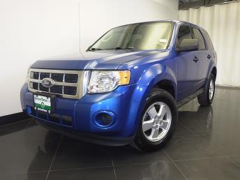 2011 Ford Escape - 1230029934