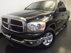 2006 Dodge Ram 1500 Quad Cab SLT 6.25 ft