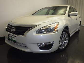 2014 Nissan Altima - 1230030307