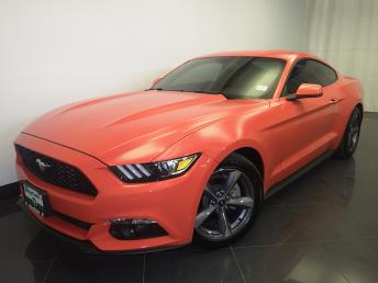 2015 Ford Mustang - 1230030455