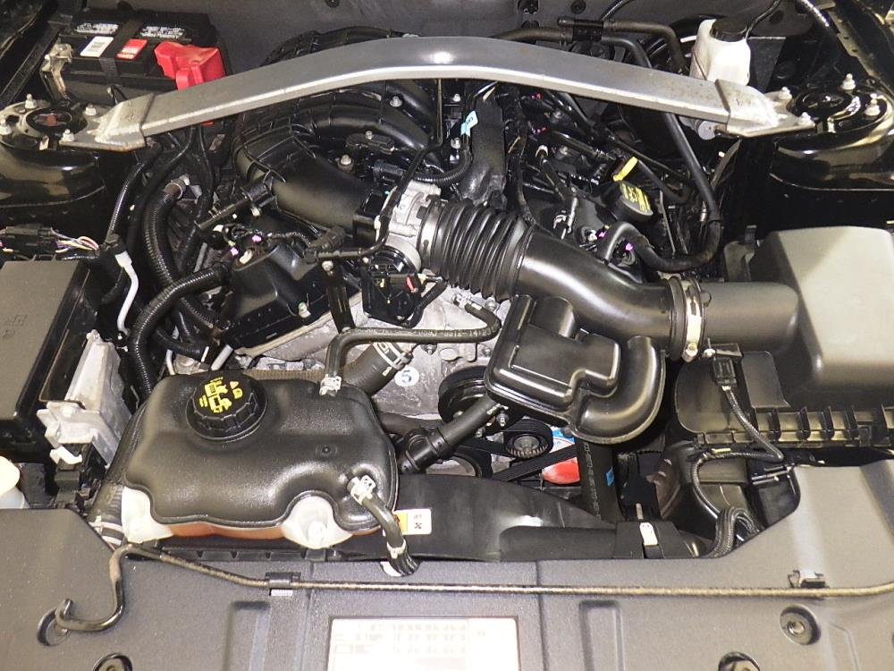 2014 Ford Mustang V6 Premium - 1230030489