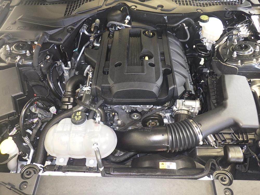2016 Ford Mustang EcoBoost - 1230030583