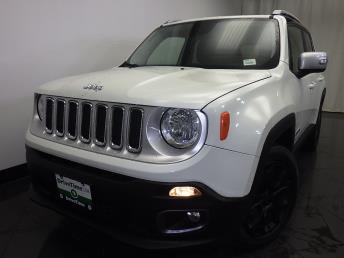2015 Jeep Renegade - 1230030622