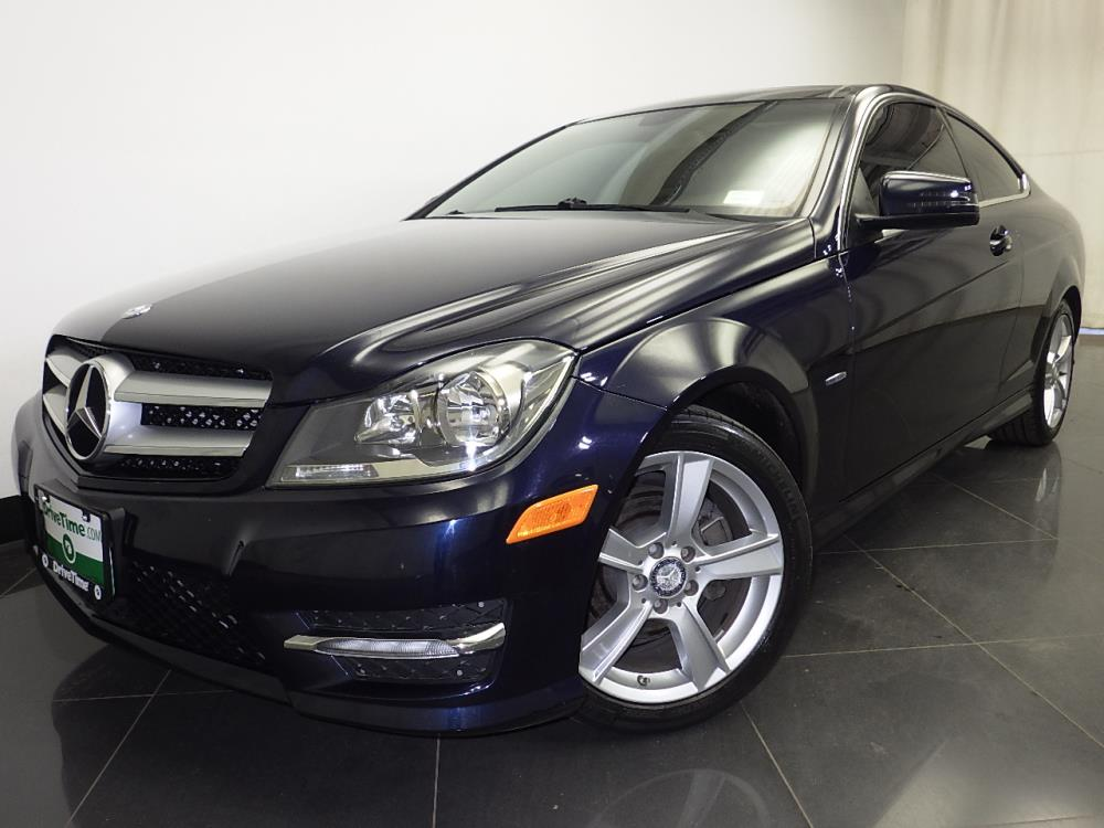 2012 mercedes benz c250 for sale in albuquerque for 2012 c250 mercedes benz