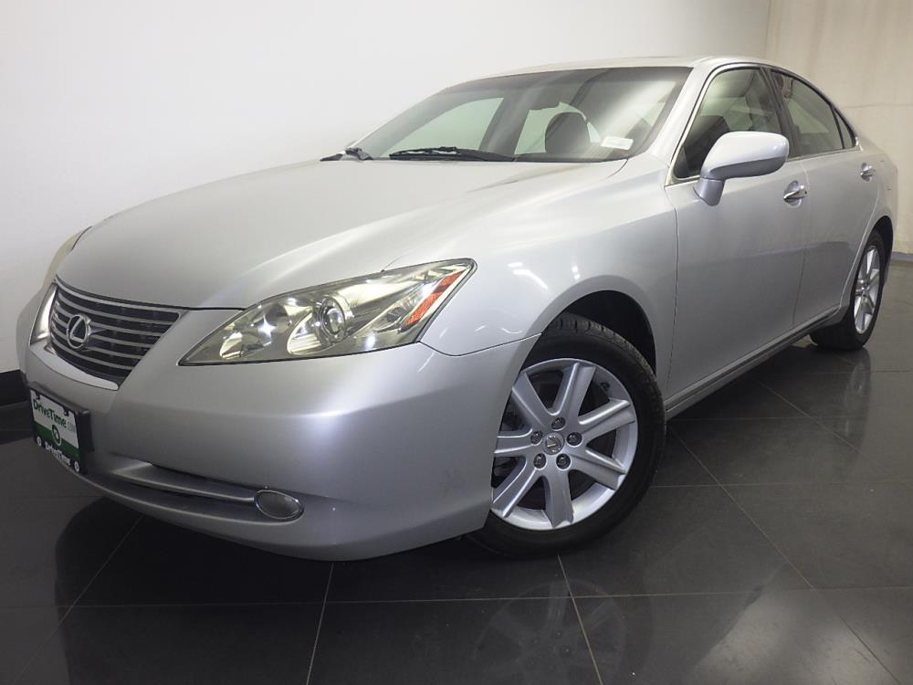 2008 Lexus ES 350 - 1230030845