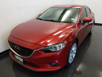 2015 Mazda Mazda6 i Grand Touring - 1230030877