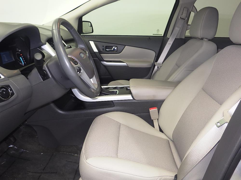 2014 Ford Edge SEL - 1230031020
