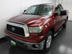 2007 Toyota Tundra Double Cab SR5 6.5 ft