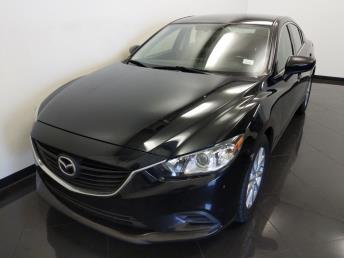 2016 Mazda Mazda6 i Sport - 1230031252