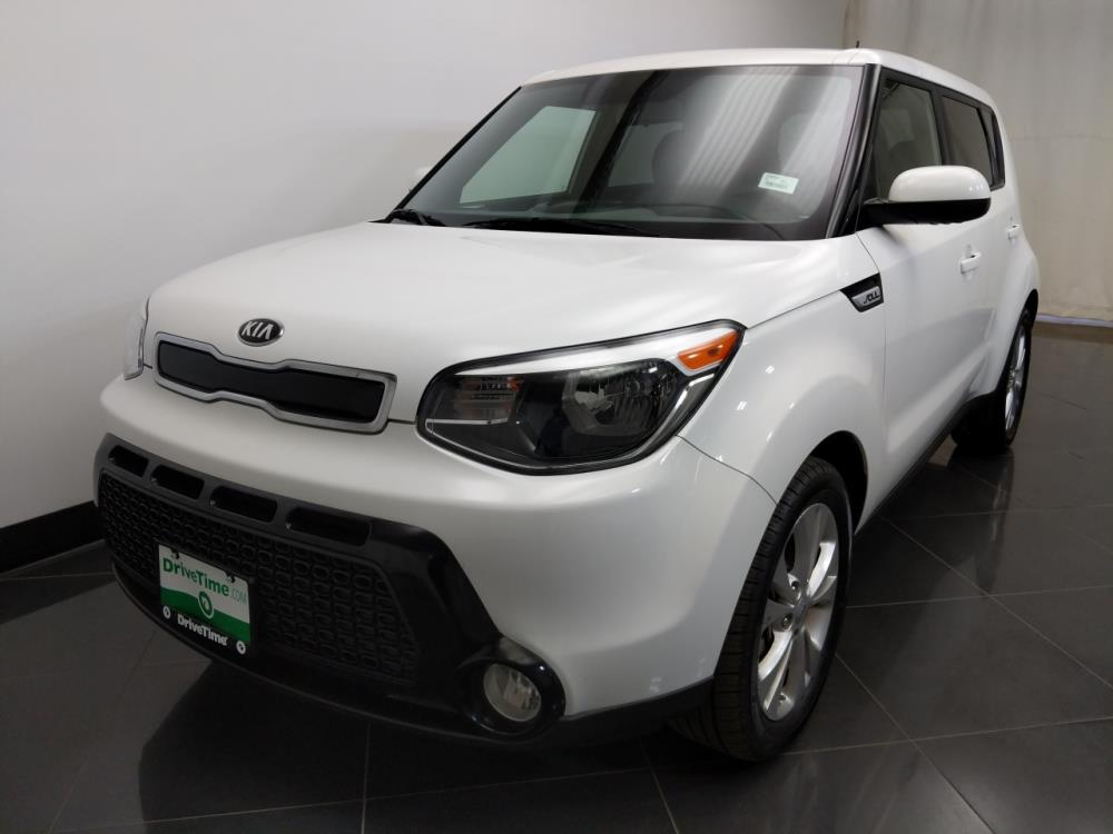 2016 kia soul for sale in denver 1230031293 drivetime. Black Bedroom Furniture Sets. Home Design Ideas