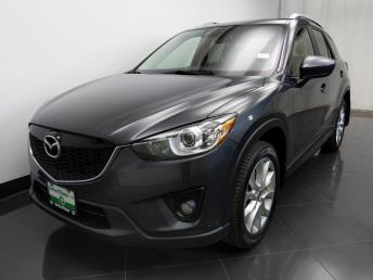 Used 2014 Mazda CX-5