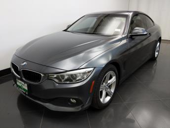 2014 BMW 428i  - 1230031366