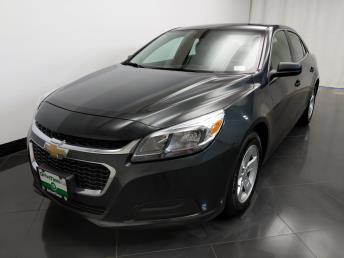 2016 Chevrolet Malibu Limited LS - 1230031493