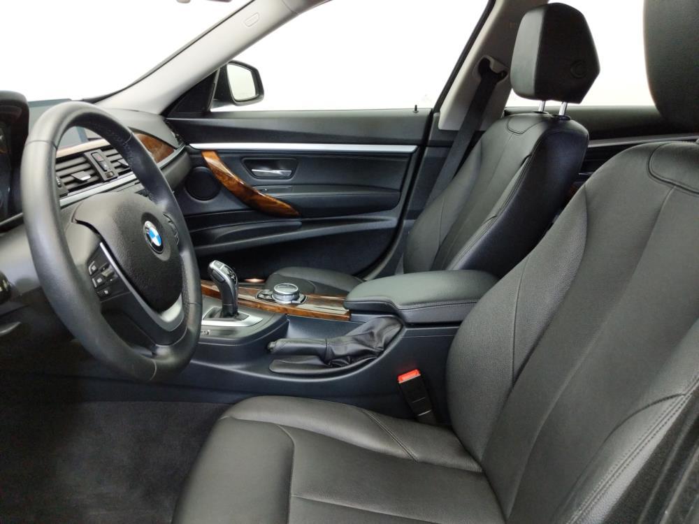 2014 BMW 328i xDrive Gran Turismo  - 1230031500