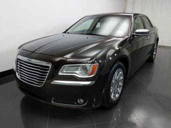 2012 Chrysler 300 Limited - 1230031527