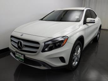 2015 Mercedes-Benz GLA 250 4MATIC  - 1230031655