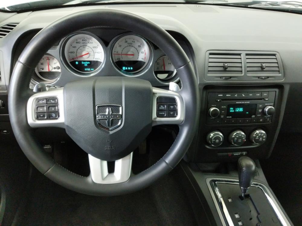 2014 Dodge Challenger R/T - 1230031661