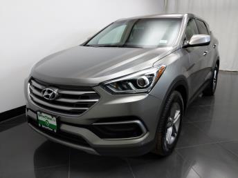 2017 Hyundai Santa Fe Sport  - 1230031737