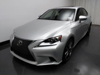 Used 2014 Lexus IS 250