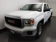 2014 GMC Sierra 1500 Double Cab 6.5 ft
