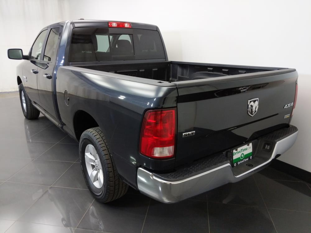 2017 Dodge Ram 1500 Quad Cab SLT 6.3 ft - 1230032292