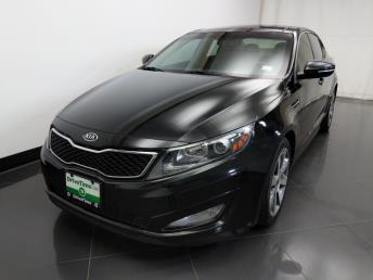 Used 2012 Kia Optima