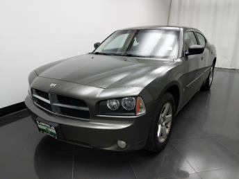 Used 2010 Dodge Charger