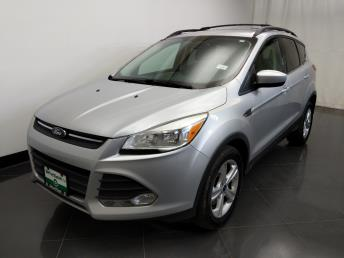 2013 Ford Escape SE - 1230032653