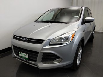2014 Ford Escape SE - 1230032700