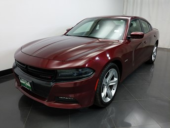 2017 Dodge Charger R/T - 1230032729