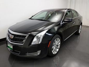 Used 2017 Cadillac XTS
