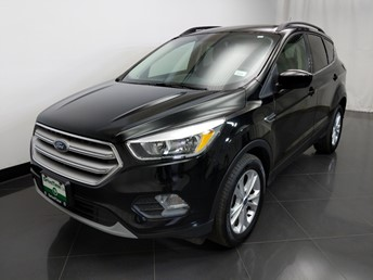 2018 Ford Escape SE - 1230032740