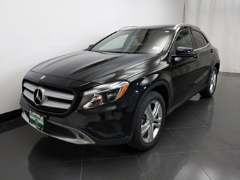 Used 2016 Mercedes-Benz GLA250