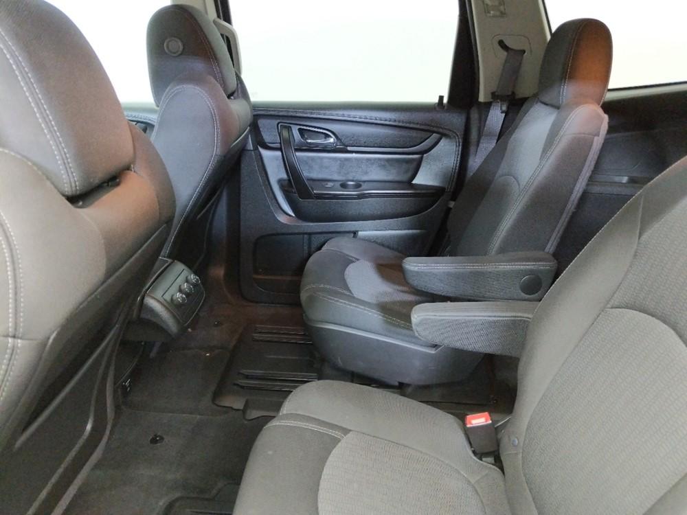 2015 Chevrolet Traverse LT - 1230032786