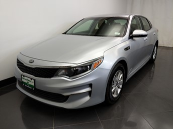 Used 2018 Kia Optima
