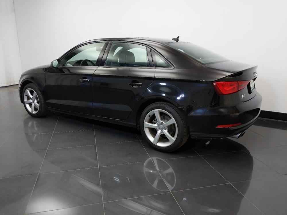 2015 Audi A3 1.8T Premium - 1230032867
