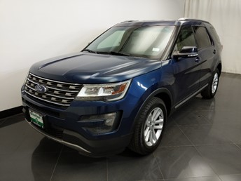 Used 2016 Ford Explorer