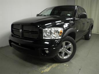 2008 Dodge Ram 1500 - 1240006476