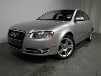 2007 Audi A4 - 1240006683