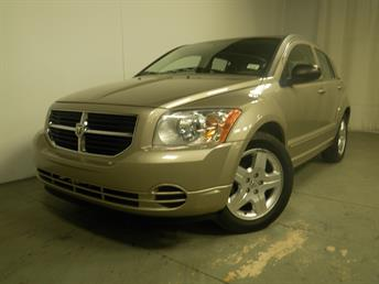 2009 Dodge Caliber - 1240007414