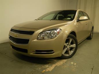 2008 Chevrolet Malibu - 1240007834